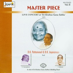 Master Piece - 01 (Vol - 2) songs