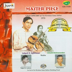 Master Piece - 15 (Vol - 2) songs