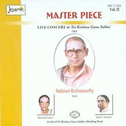Master Piece - 03 (Vol - 2) songs