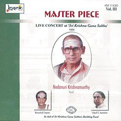 Master Piece - 03 (Vol - 3) songs