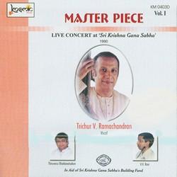Master Piece - 11 (Vol - 1) songs