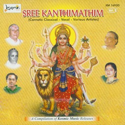 Sree Kanthimathim - Vol 2 songs