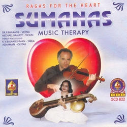 Ragas For The Heart Sumanas songs