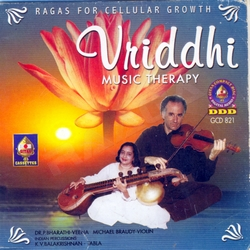 Ragas For Cellular Growth Vriddhi songs