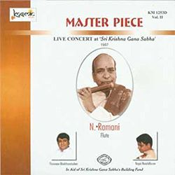 Master Piece - 18 (Vol - 1) songs