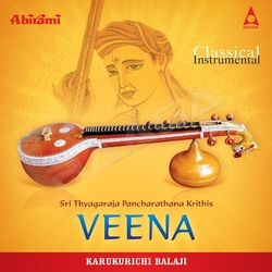 Listen to Saadhinchane songs from Pancharathna Krithis Veena