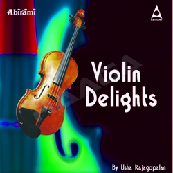 Listen to Parithana songs from Violin Delights