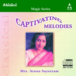 Listen to Bhagyadha Lakshmi songs from Captivating Melodies