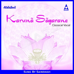 Listen to Senthamil Nadennum Pothinile songs from Karuna Sagarane