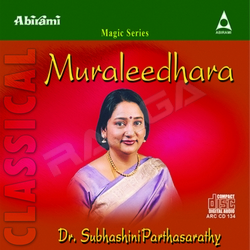 Listen to Ramanai Tharuvai songs from Muraleedhara