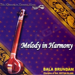 Listen to Tillana songs from Melody In Harmony