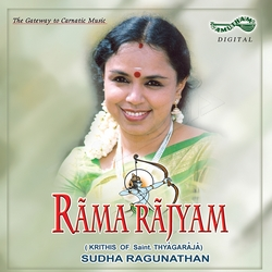 Listen to Evaritho (Telugu) songs from Rama Rajyam