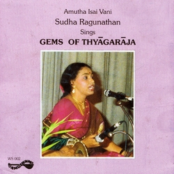 Listen to Anupama Gunambudhi songs from Gems Of Thyagaraja