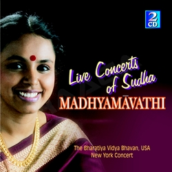 Listen to Sobhillu Sapthaswara songs from Live Concert Of Sudha Madhyamavathi - Vol 1