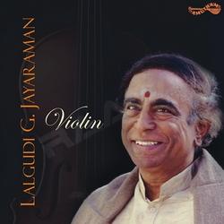 Listen to Varnam (Lalgudi Jayaraman) songs from Violin