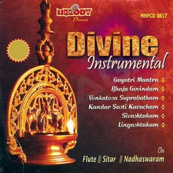 Listen to Kandar Shasti Kavacham songs from Divine Instrumental