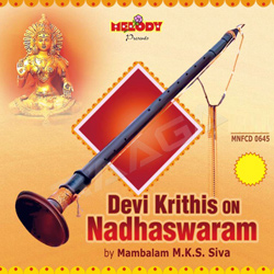 Devi Krithis On Nadhaswaram songs