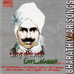Bharathiyaar Songs - Vol 3