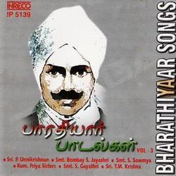 Listen to Ninnaiyae songs from Bharathiyaar Songs - Vol 3