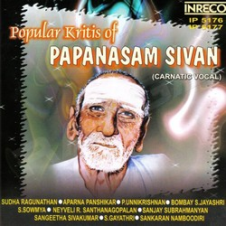 Papanasam Sivan Songs - Vol 1