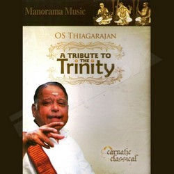 Listen to Sarojadalanethri songs from A Tribute To The Trinity