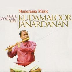 Kudamaloor Janardhanan (Live)