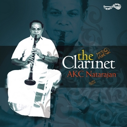Listen to Evarani songs from The Clarinet - AKC. Natarajan