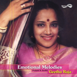 Listen to Smara Sundara songs from Emotional Melodies (Padams & Javalis)