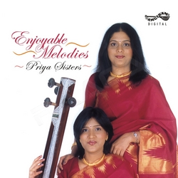 Listen to Kshanamadhunaa songs from Enjoyable Melodies - Priya Sisters