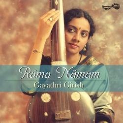 Rama Namam - Gayathri Girish