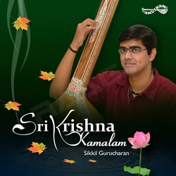 Listen to Adhram Madhuram (Sri Madhurastakam) songs from Sri Krishna Kamalam