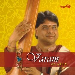 Varnam - OS. Arun
