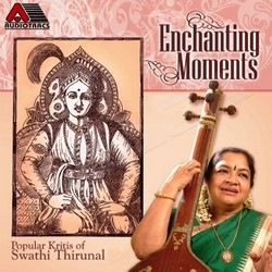 Enchanting Moments songs