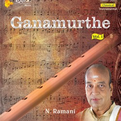Ganamurthe - Vol 1 songs