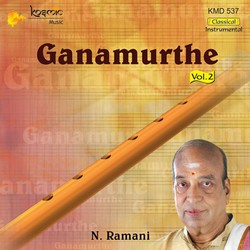 Listen to Thillana songs from Ganamurthe - Vol 2