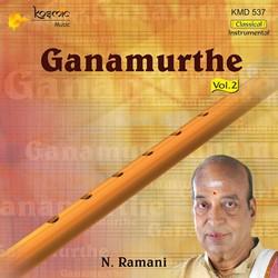 Listen to Dakshinamurte songs from Ganamurthe - Vol 2