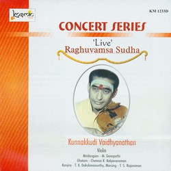 Listen to Eppavaruvaro songs from Raghuvamsa Sudha Concert Series (Live)