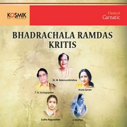 Bhadrachala Ramdass Krithis songs