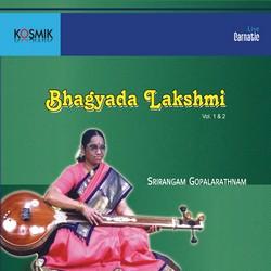 Listen to Marugelara songs from Bhagyada Lakshmi - Vol 2