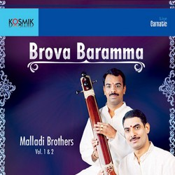 Brova Baramma - Vol 2 songs