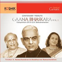 Gaana Bhaskara - Vol 2 songs