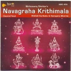 Navagraha Kritimala songs