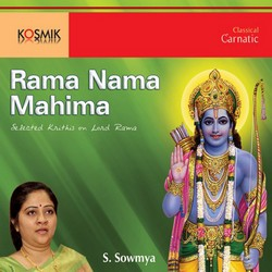 Ramanama Mahima songs