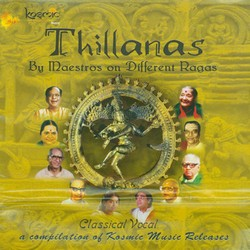 Listen to Kanada songs from Thillanas
