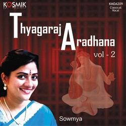 Listen to Kaluguna songs from Thyagaraj Aradhana - Vol 2