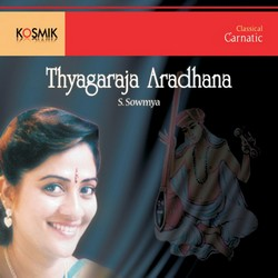 Thyagaraja Aradhana (Live at Music Academy) - 1995 songs