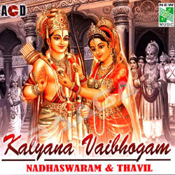 Listen to Sadanandha songs from Kalyana Vaibhogam