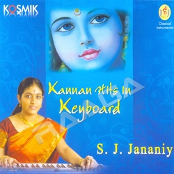 Kannan Hits In Keyboard songs