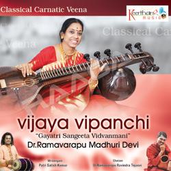 Listen to Marivere Dikkevaru songs from Vijaya Vipanchi