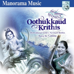 Oothukkaud Krithis songs